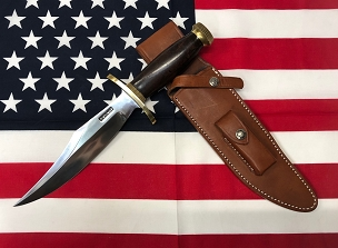 Randall Knives #12 Bear Bowie