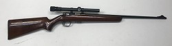 Browning T-Bolt 22LR Bolt Rifle (Belgium) Preowned