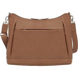 Gun Tote'n Mamas GTM-90/TN Shoulder Bag Tan