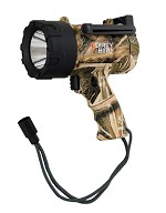 Browning Dirty Bird High Noon LED 625-Lumens Spotlight Camo
