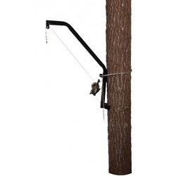 Moultrie Hanging Deer Feeder Hoist