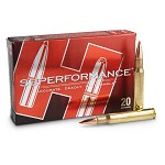 Hornady Superformance 300RCM