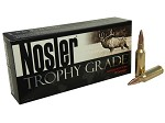 Nosler Trophy Grade Partition 300SAUM