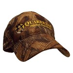 Quaker Boy Camo Hat