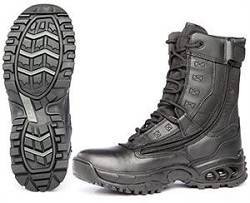Ridge Ghost Zipper Boot