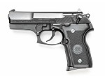 Stoeger Cougar 8000 FL 9mm Semi-Auto Pistol New