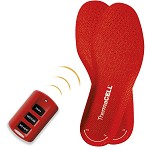 ThermaCell Rechargable Heated Insoles