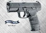 Walther Creed 9mm Semi Auto Pistol New
