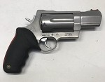 Taurus 513 Raging Judge 454 cas/ 45 colt / 410 Stainless Revolver Preowned
