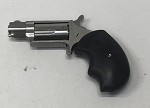 North American Arms Mini Revolver 22 Magnum Preowned