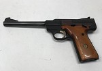 Browning Challenger III 22lr Semi Auto Pistol Preowned