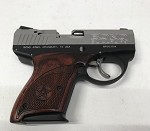 Bond Arms Bullpup 9mm Semi Auto Pistol Preowned