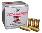 Winchester Super-X 38 Special Blank Smokeless