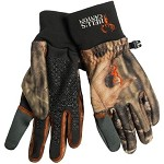 Browning Hell's Canyon RTX Camo Gloves New